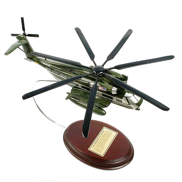 CH-53 Presidential Support 1/88