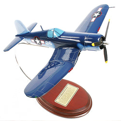 F4U1 Corsair Boyington 1/41