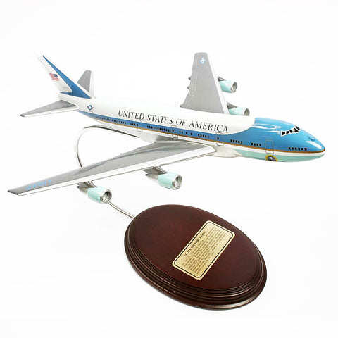 VC-25A Air Force One 1/231
