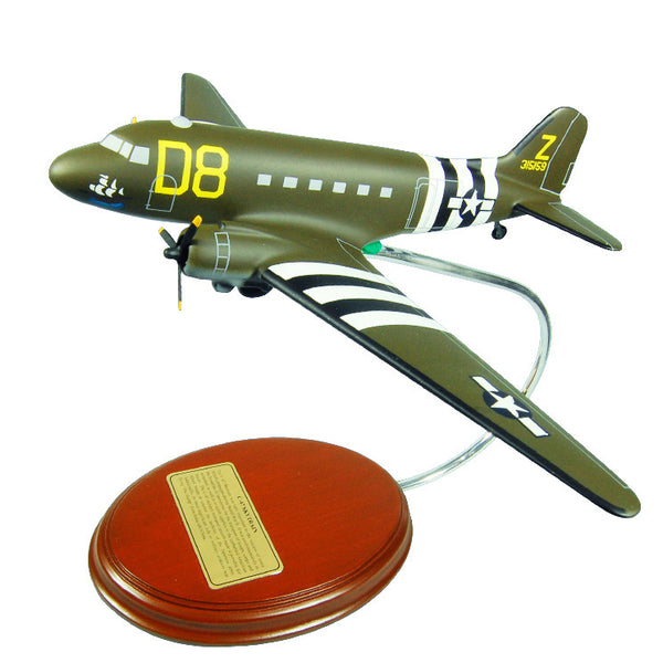 C-47A Skytrain The Argonia 1/96