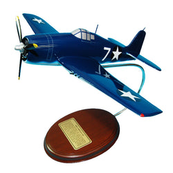F6F-3 Hellcat Cat O' Nine 1/41