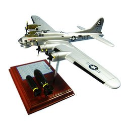 B-17 Flying Fortress 1/100