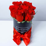 Classic Collection - Mini - Rose Rosse - Scatola Nera