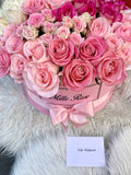 Classic Collection - One Million - Rose Mix Rosa - Scatola Rosa