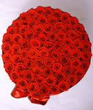 Senza Tempo - Billion Box - Rose Rosse - Scatola Nera