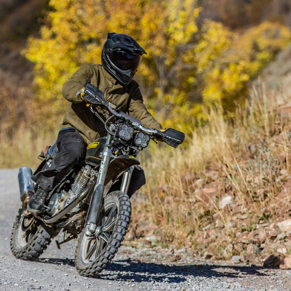 Klim Drifter Jacket - All around jacket