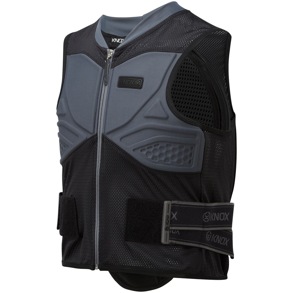 Back & Chest Protector