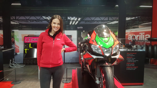 big bike tech favorite model intermot 2018
