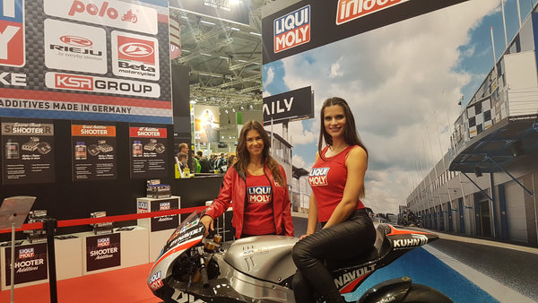 liquimoly intermot 2018 big bike tech