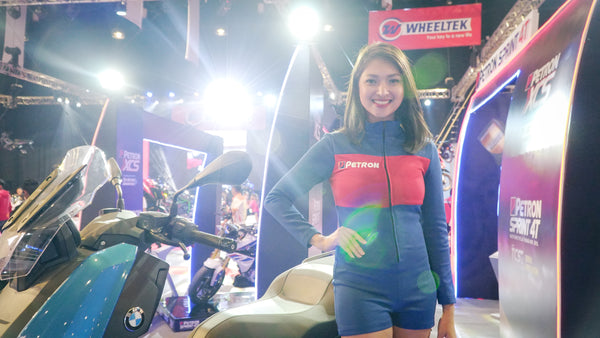 big bike tech petron