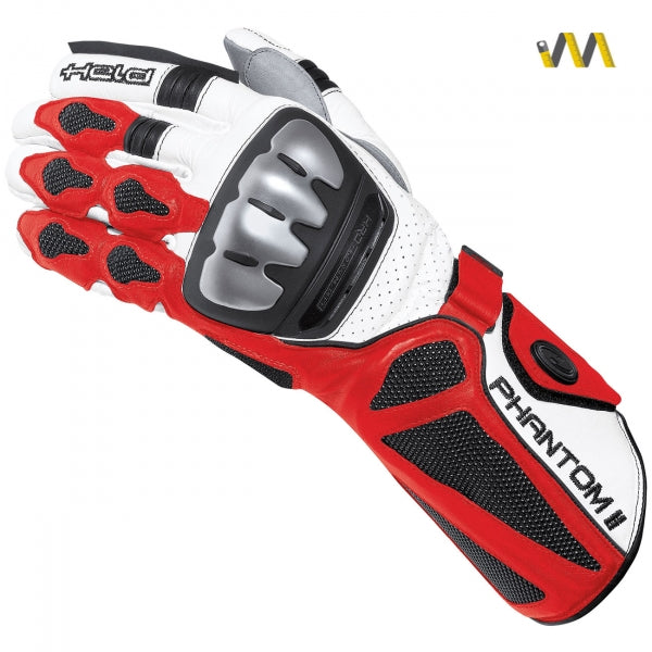 Held Phantom II Sports Gloves