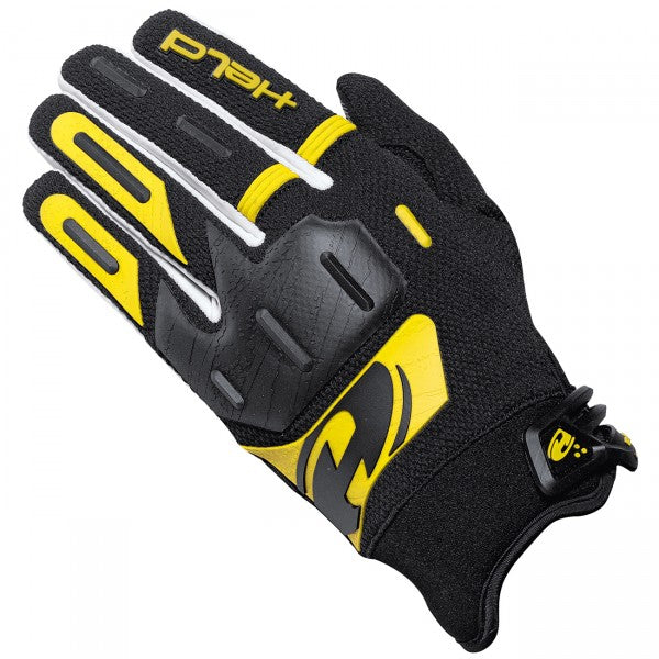 Held Hardtack Motocross Gloves