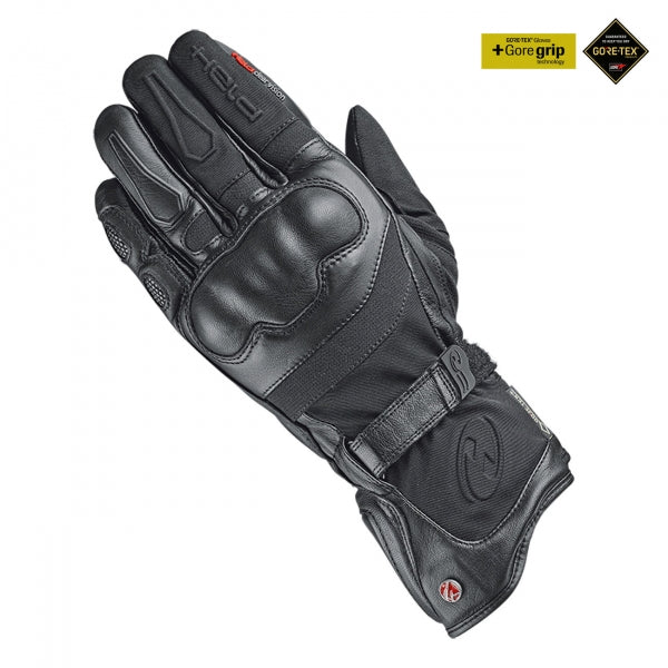 Held Score 3.0 GORE-TEX® glove + Gore Grip technology