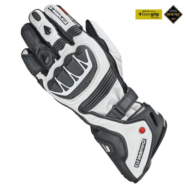 Held Chikara GTX GORE-TEX® glove + Gore Grip technology