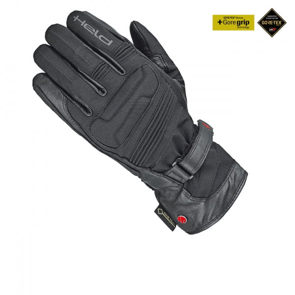 Held Satu II GORE-TEX® glove + Gore Grip technology