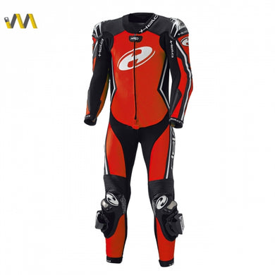 Held Full-Speed 1 Piece Race Suit