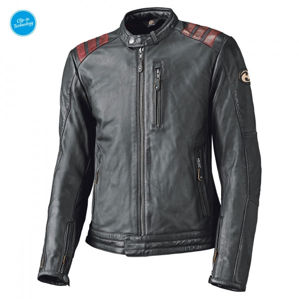 Held Lax Leather Jacket