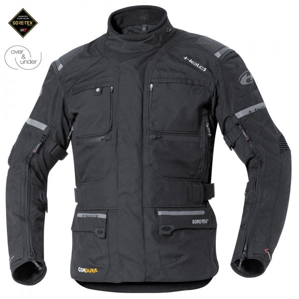 Held Carese II Gore-Tex Touring Jacket