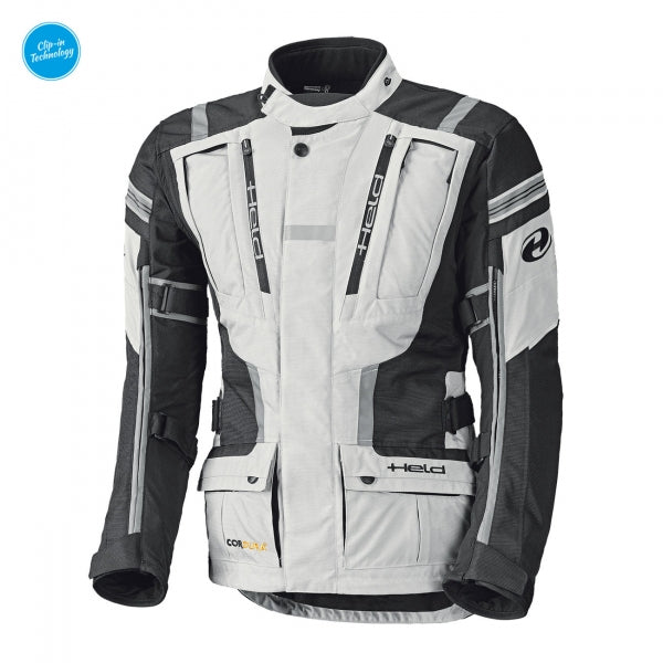 Held Hakuna II Enduro Spec Touring Jacket