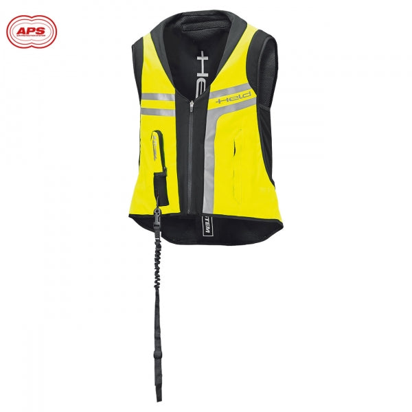 Held Air Vest II Inflatable Protector