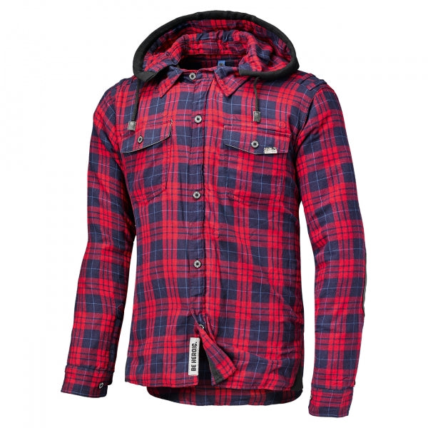 Held Lumberjack Flannel Shirt