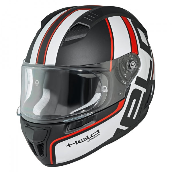 H-SR2 Race by Schuberth