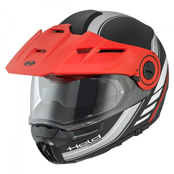 H-E1 Adventure by Schuberth