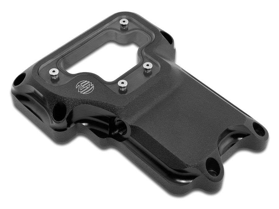 RSD Clarity Harley Transmission Cover