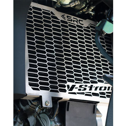 SRC Radiator Guard V1