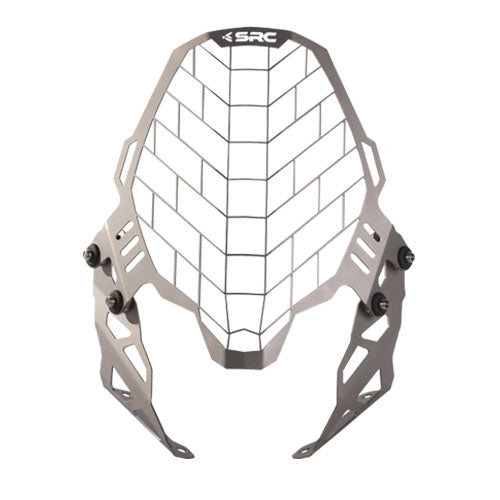SRC Head Light Guard