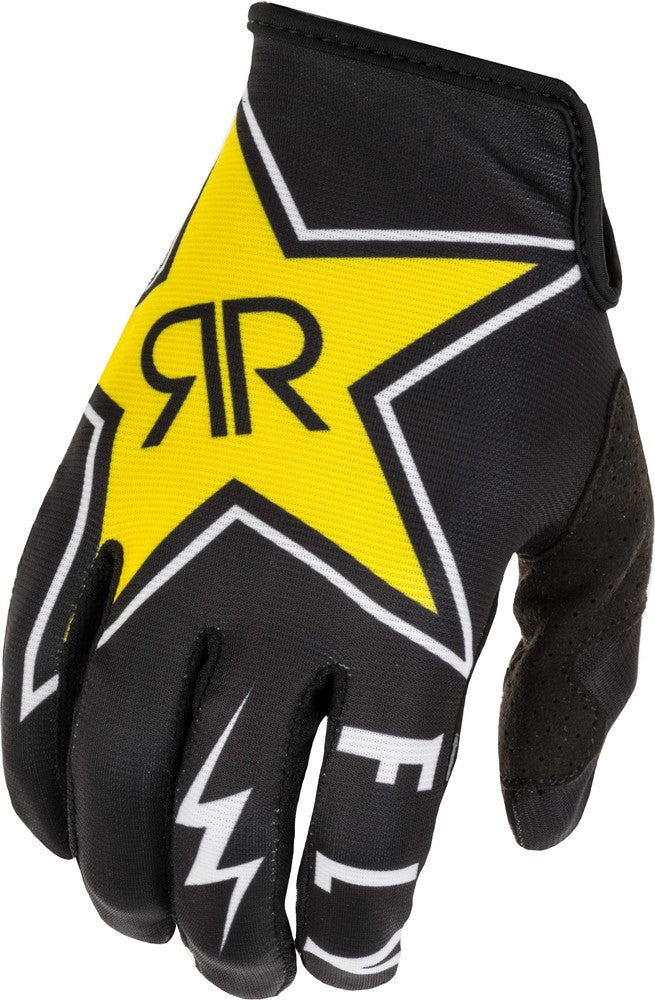 Fly Racing Lite Rockstar Gloves