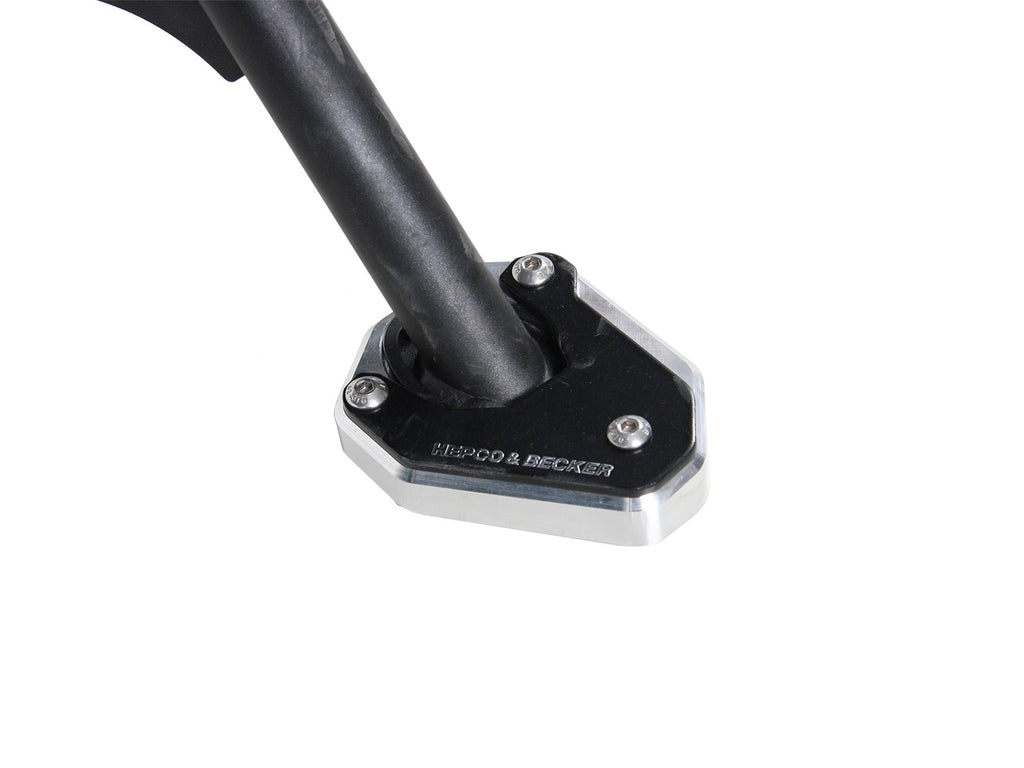Hepco & Becker Front Protection Bars