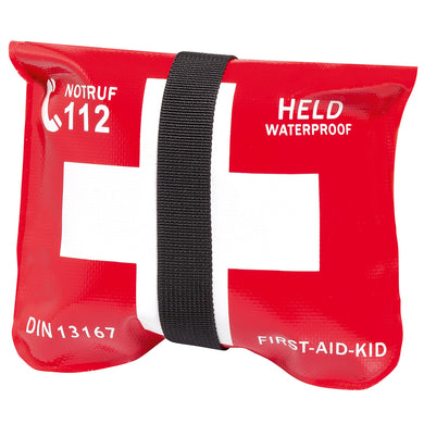Held First Aid Kit Bag