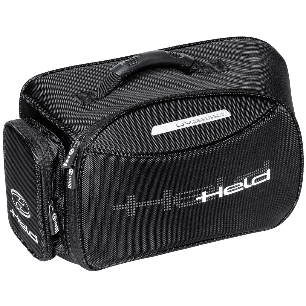 Held Lombarda Velcro Saddle Bag 2 x 8-14L