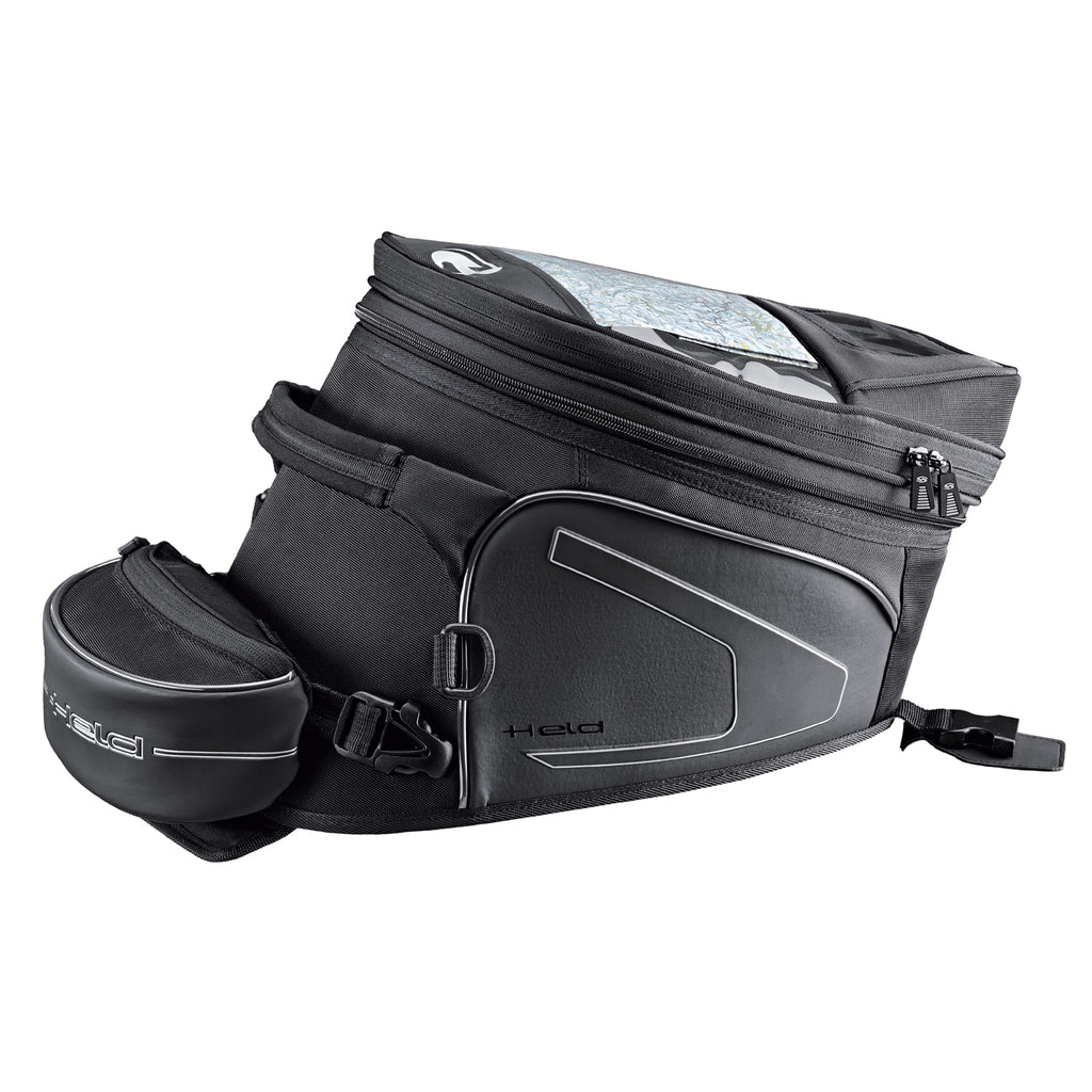 Held Campo Large Velcro Tank Bag Straight