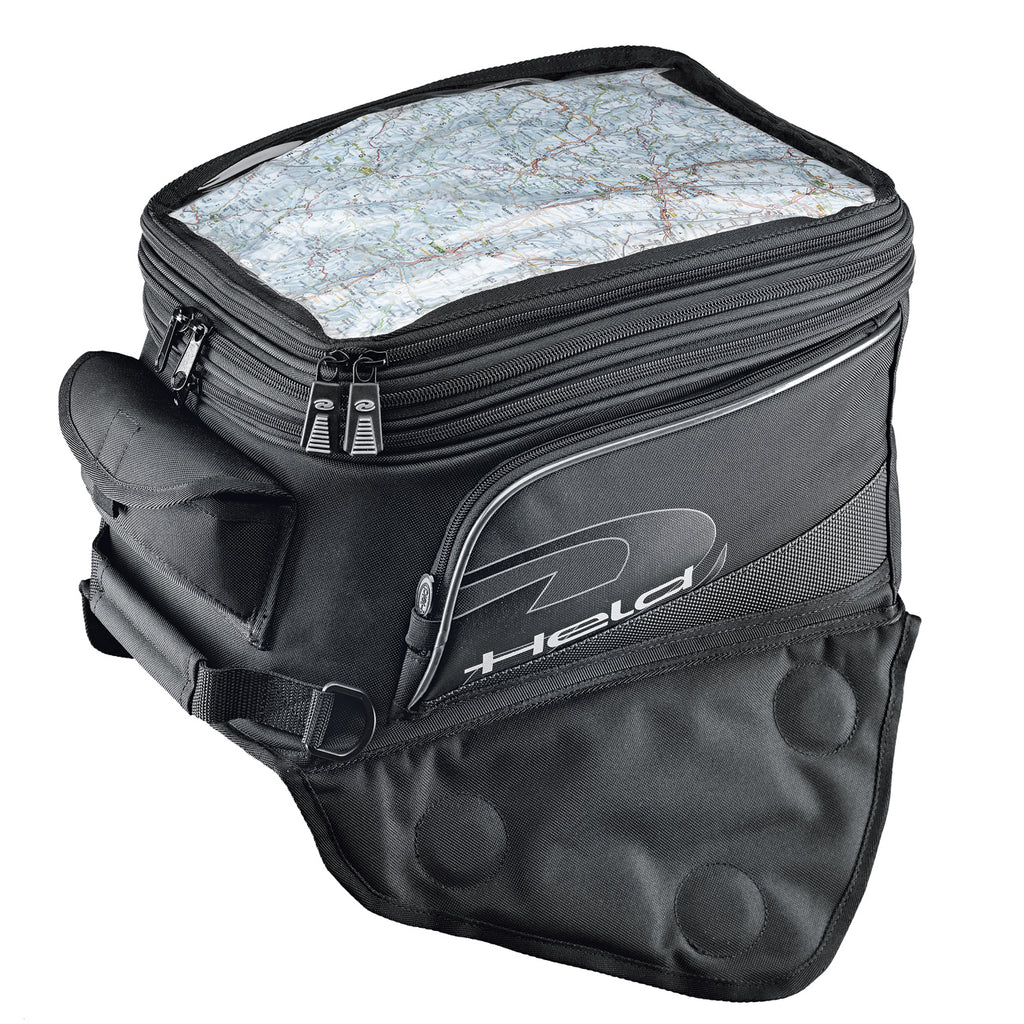 Held Carry II 13-20L Magnetic Tank Bag