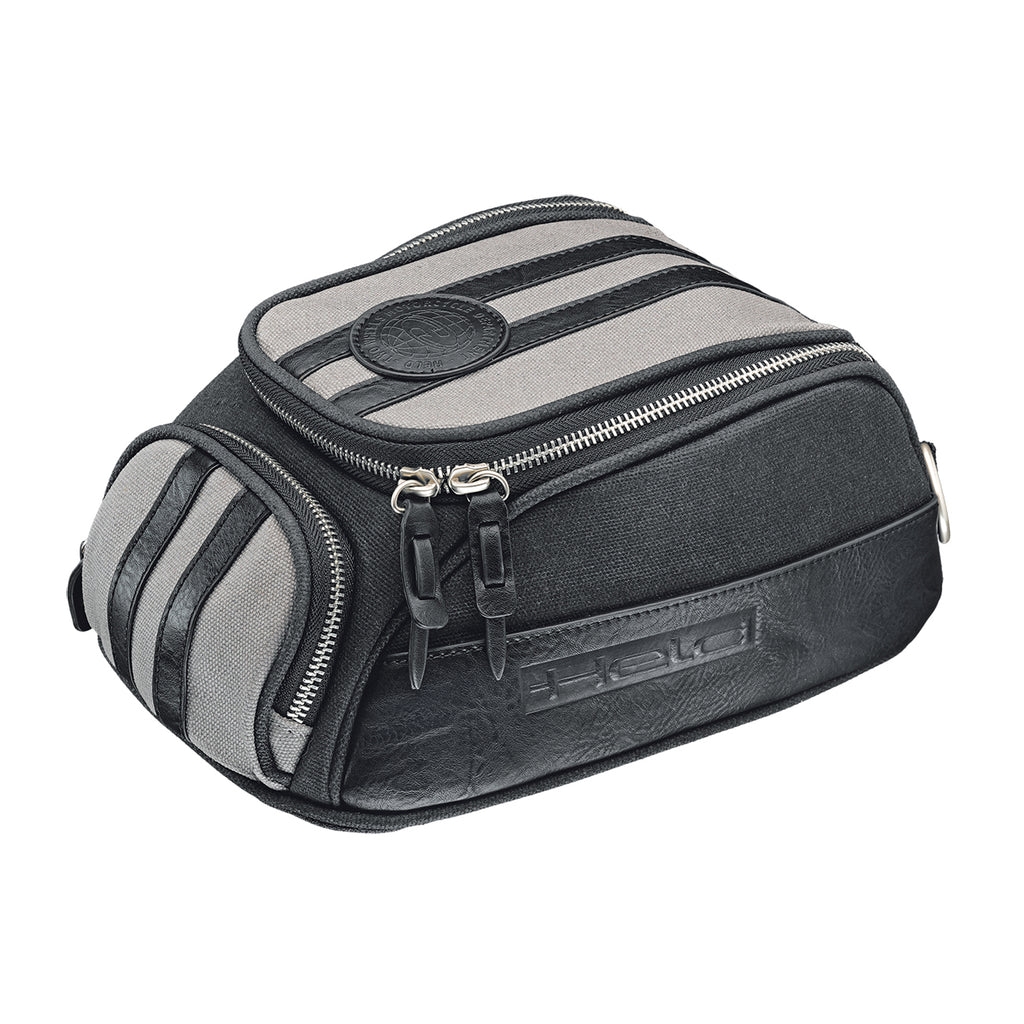 Held Canvas 4L Magnetic Tank Bag