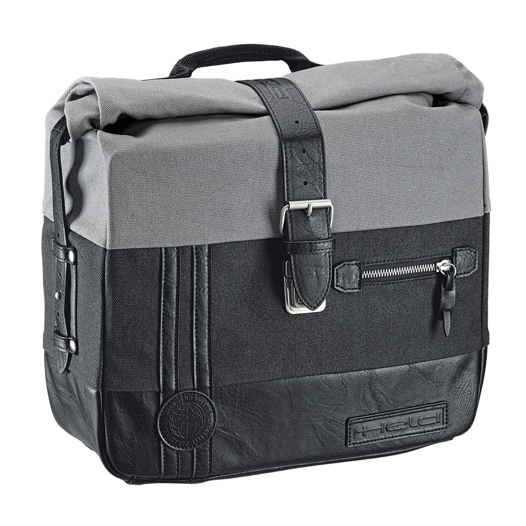 Held Canvas 2 x 12L Panniers