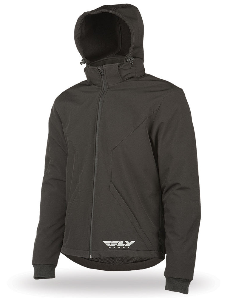 Fly Racing Armored Tech Hoodie