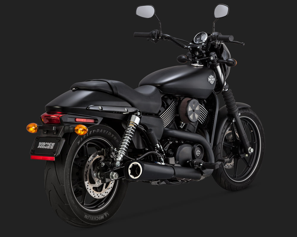 Vance & Hines Competition Series Slip-On