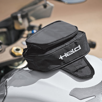 Held Tiny Magnetic 1L Tank Bag and Belt Bag