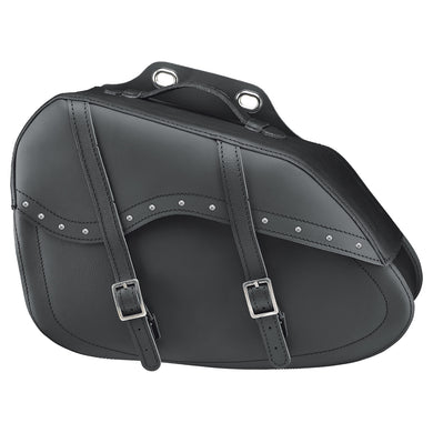Held Cruiser Drop Bag with Rivets 2 x 20L