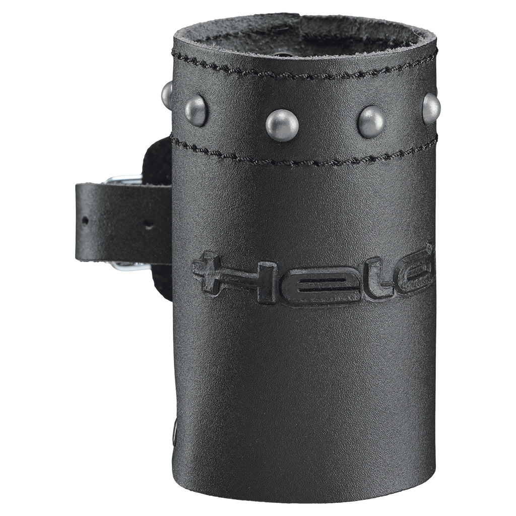 Held Cruiser Can Holder with Rivets