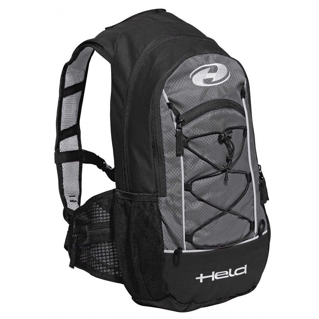 Held To-Go 12L Backpack Black
