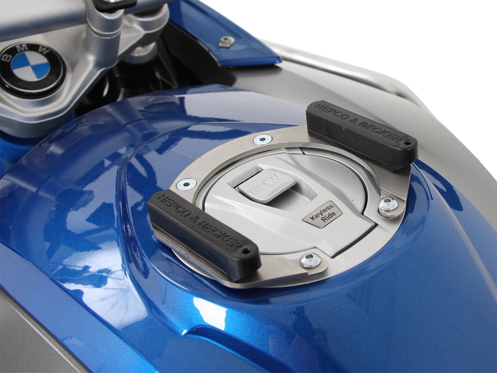 Hepco & Becker Tankring Lock-It BMW R 1250 RS 2019+