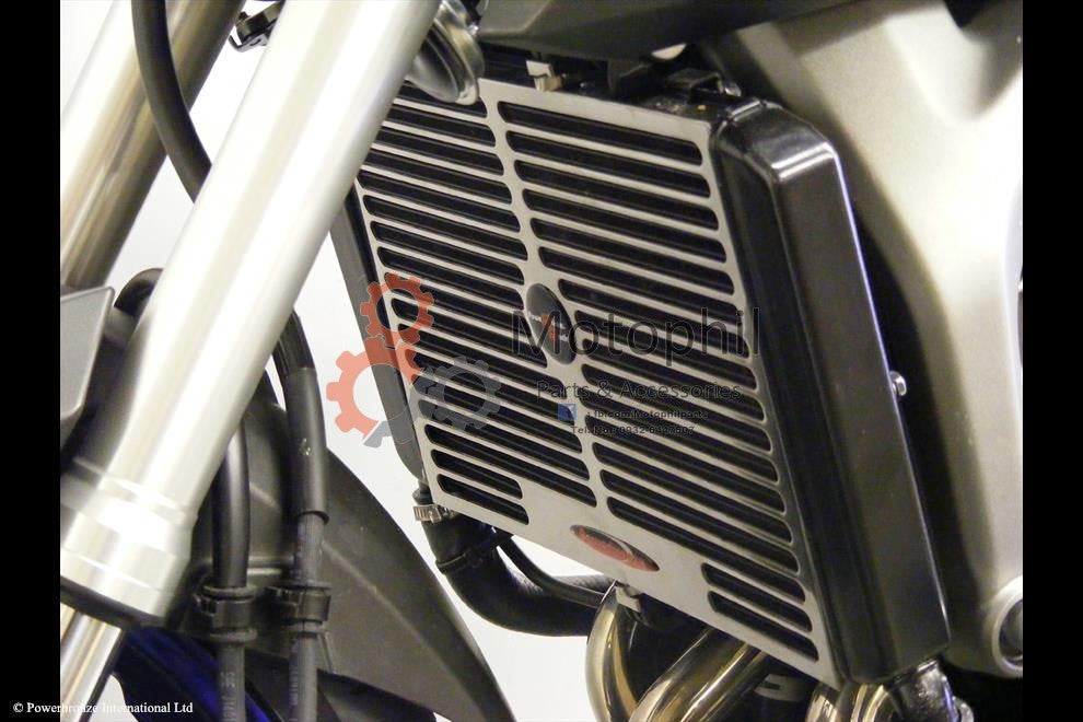 Powerbronze Radiator Guard