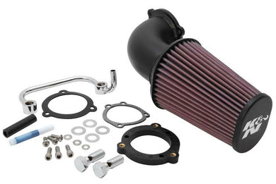 K&N Aircharger Off Road Kit