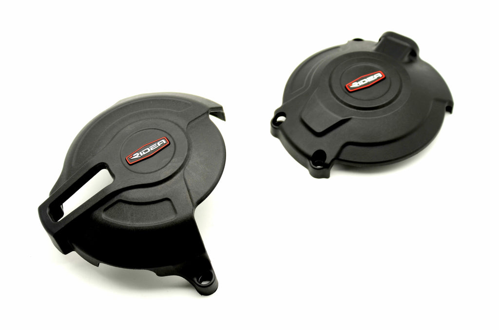 RIDEA Carbon Racing Cover Set