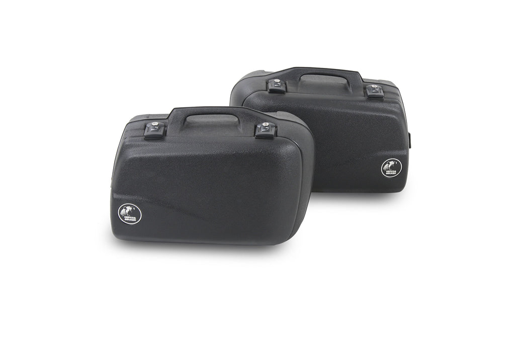 Hepco & Becker Junior Pannier 30 Set (Left and Right)
