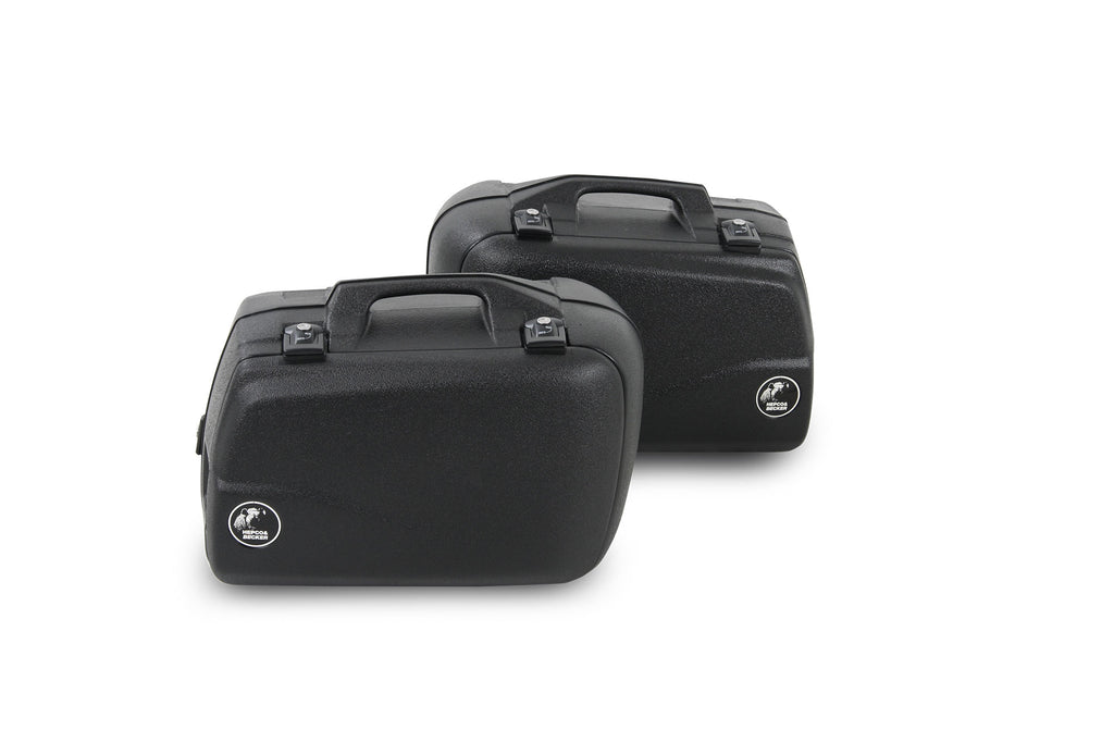 Hepco & Becker Junior Pannier 40 Set (Left and Right)